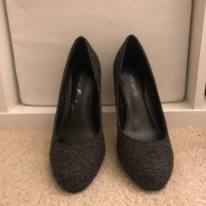 NEW textured heels